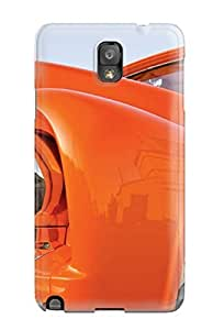 Case Cover Truck Vehicles Cars Other/ Fashionable Case For Galaxy Note 3