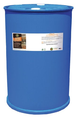 Earth Friendly Prod - PL9748/55 - Cleaner Degreaser, 55 gal., Citrus by Earth Friendly Prod