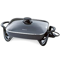 06852 16-Inch Electric Skillet