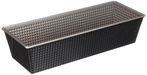 Norpro NOR-3952 12 Bread PAN, Non-Stick, 12 inch