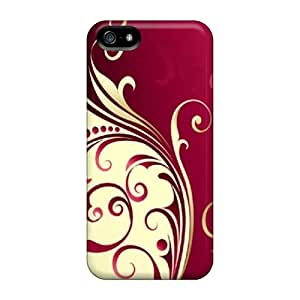 For Iphone 5/5s Tpu Phone Case Cover(my Creation)