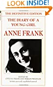 #6: The Diary of a Young Girl: The Definitive Edition