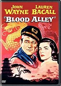 Blood Alley (Widescreen) [Import]