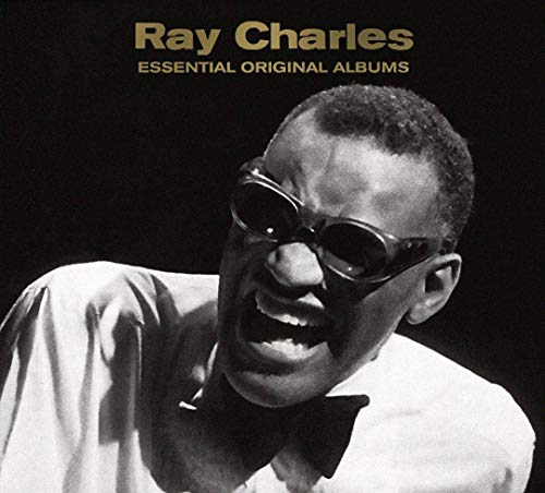 (Essential Original Albums - Ray Charles)