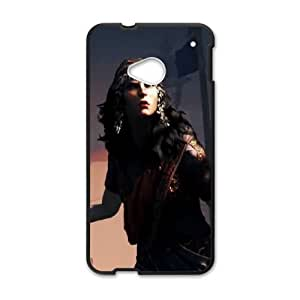 HTC One M7 Cell Phone Case Black Far Cry 4 Noore Najjar JNR2119977