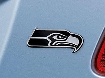 Fanmats 21423 Seat Cover NFL Seattle Seahawks
