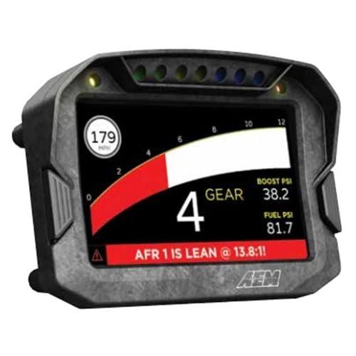 Image of AEM 30-5600 Digital Dash Display (CD-5) Information Display Modules