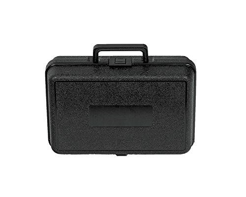 PFC 113-075-038-5SF Plastic Carrying Case, 13 1/2