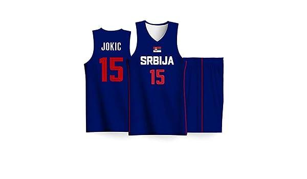 HS-ATI NICE 2019 Copa Mundial de Baloncesto La República de Serbia ...