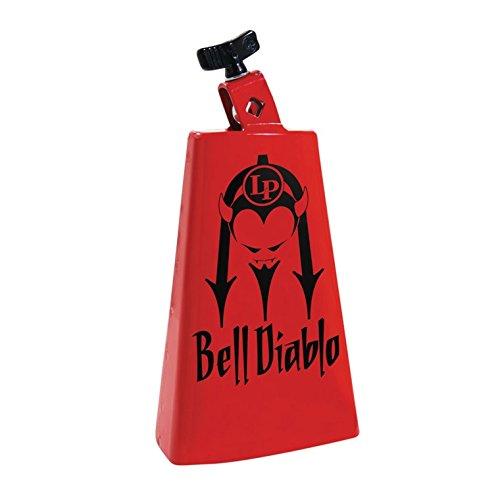 Latin Percussion LP007-BD Bell Diablo Cowbell
