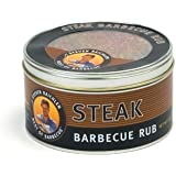Steven Raichlen Best of Barbecue Steak Rub, 6-ounce