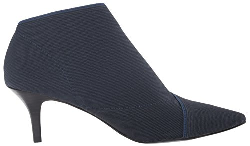 Navy Hermes Ankle Papell Women's Adrianna Bootie xXFZq4P