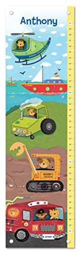 growth chart personalized - 5