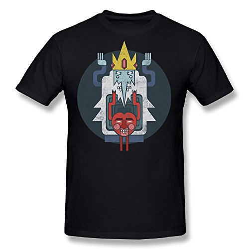 co-mens-iceking-x-ricardio-t-shirt-black