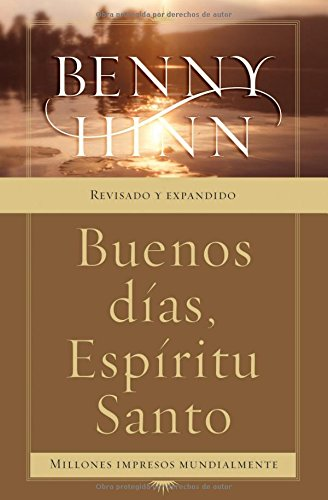 Buenos días, Espíritu Santo (Spanish Edition)