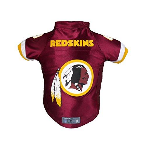 NFL Washington Redskins Premium Pet Jersey, Large