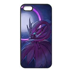 iPhone 5 5s Cell Phone Case Black Defense Of The Ancients Dota 2 SPECTRE 003 UVW0553256