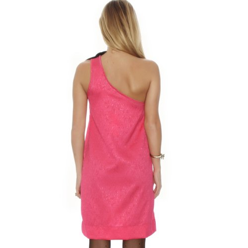 Renata Pink Pepa Dress Pink Abito Loves qxzHp