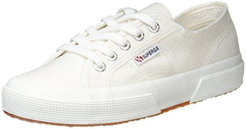 Comprar Barato Eastbay Sneakers avorio con stringhe per unisex Superga 2750 Venta Grande Del Envío Libre La Mejor Tienda A Comprar Bonito Tienda De Oferta De Venta En Línea cEQ3akBqS