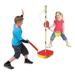 Classic Game Championship Swingball Set
