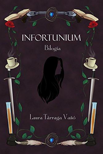 Amazon.com: Bilogía INFORTUNIUM (Spanish Edition) eBook ...