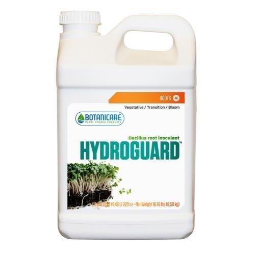 Botanicare HYDROGUARD Bacillus Root Inoculant, 2.5-Gallon by Botanicare