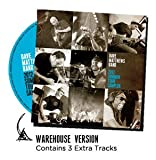 Dave Matthews Band 8 Track 2012 Summer Tour Sampler CD