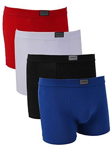 Athletic Briefs Cotton Underwear Shorts