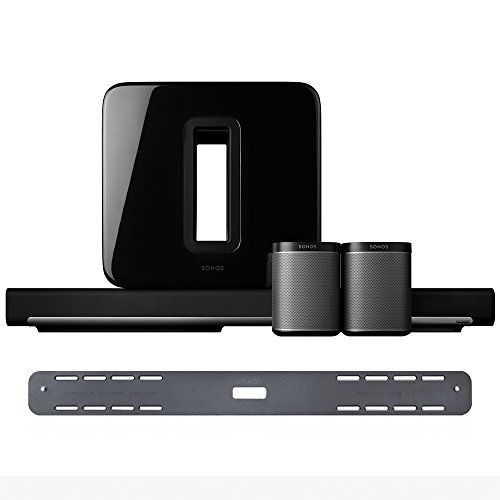 The 25 Best Home Theater Systems of 2019 - FindHow