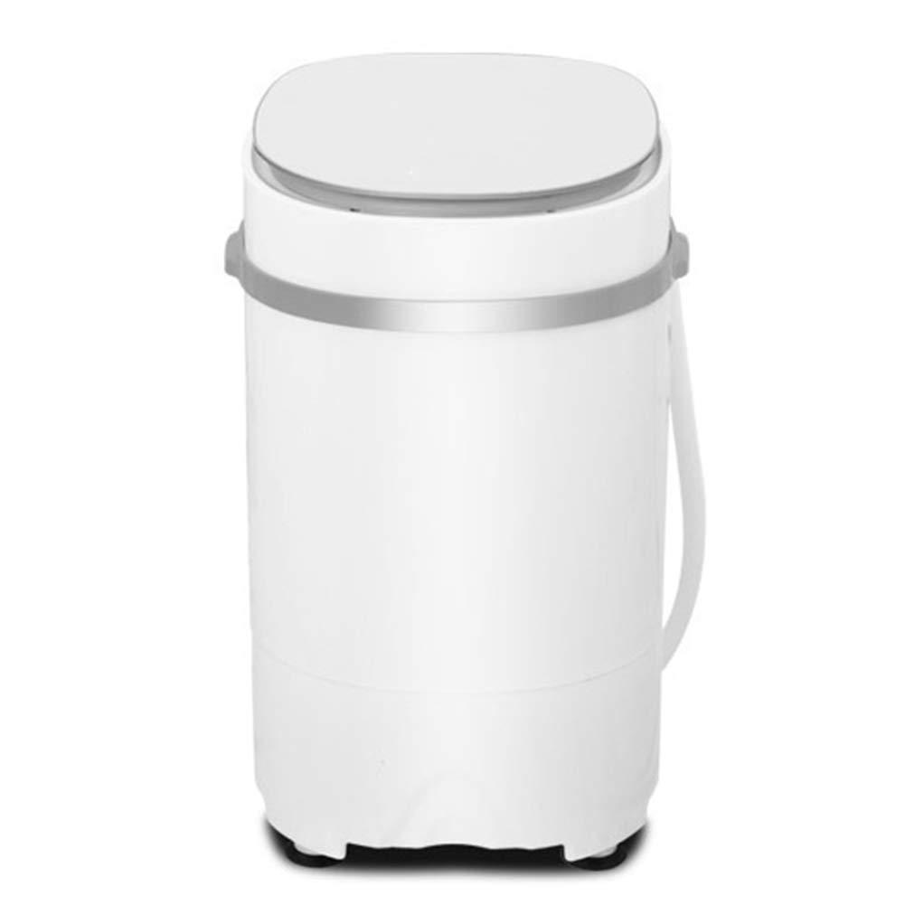 JCOCO Elution intégré mini machine à laver, ultra-silencieux de grande capacité d'économie d'énergie de petits enfants de ménage semi-automatique déshydratation micro-machine à laver sèc