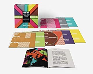Best Of R.E.M. At The BBC (Super Deluxe) (8CD + DVD) by R.E.M. (B07G21YF12) | Amazon price tracker / tracking, Amazon price history charts, Amazon price watches, Amazon price drop alerts