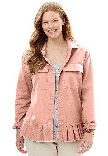 Woman-Within-Plus-Size-Peplum-Jacket