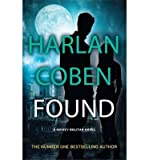 [(Found)] [ By (author) Harlan Coben ] [September, 2014]