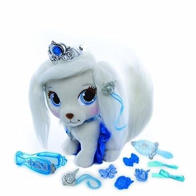 Disney Princess Palace Pets Pamper Me Pretty - Cinderella (Puppy) - Pumpkin: Toys & Games