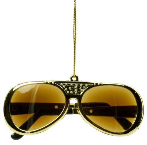 Kurt Adler Sunglasses Christmas Ornament product image