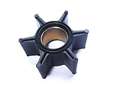 47-22748 18-3012 Outboard Engine Impeller for Mercury 3.5HP 3.9P 5HP 6HP Boat Motor