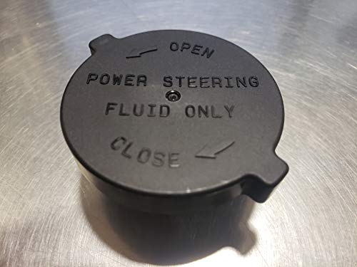 Top Power Steering Pump Caps