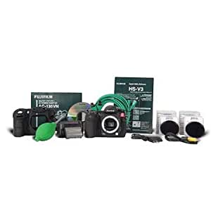 Fujifilm IS Pro Forensic Filter System Kit, 12.3 MP Digital Camera with Forensic Filter System Kit