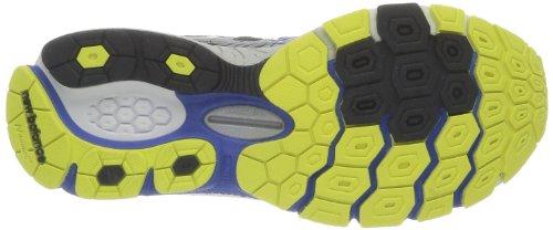 Nuovo Equilibrio M860 D V4 Mens Scarpe Da Corsa Multicolore (sb4 Argento / Blu 16)