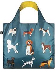 Loqi Store LQ-DOWO Bag - Dogs Woof,
