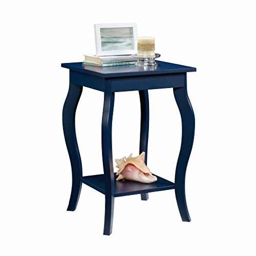 Sauder 420135 Harbor View Side Table, L: 15.75
