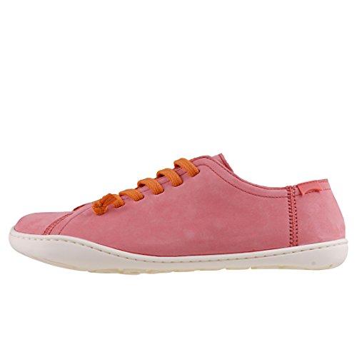 Camper Vrouwen Peu Cami Mand Mode Sneaker Medium Roze