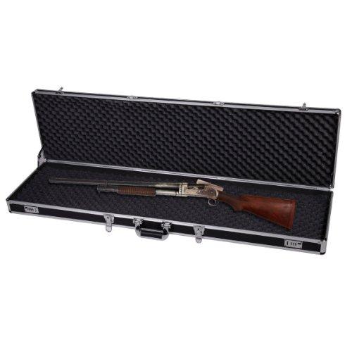 53 Inch Aluminum Gun Case - gun case 53