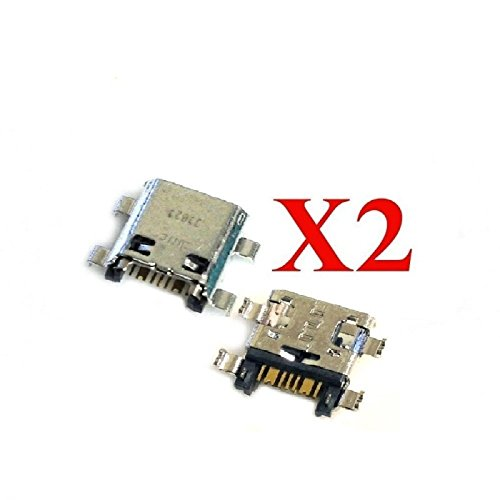 ePartSolution 2 SM G7102 Charging Connector Replacement