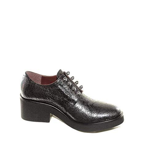EU Gris de pour Chaussures 35 Lacets Apepazza Gris Femme à Gris Ville AP1wnnqv