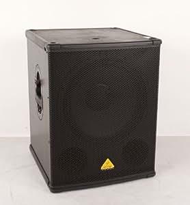 Amazon.com: Behringer EUROLIVE B1800D-PRO Active 18