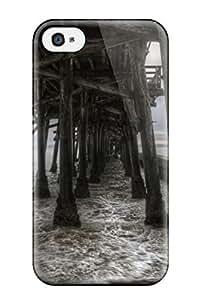 [zmfztlJ23115Xelme] - New Locations Orange County Nature Locations Protective Iphone 4/4s Classic Hardshell Case