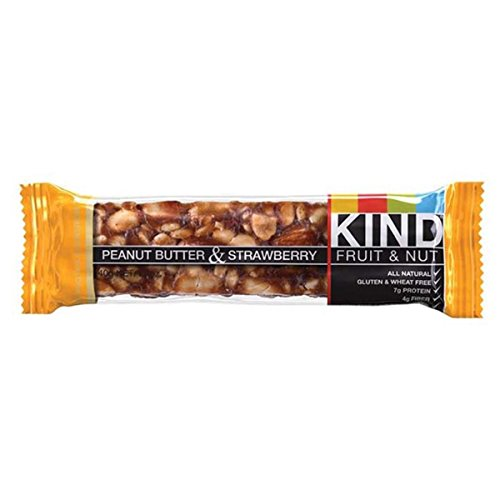KIND Bars, Fruit & Nut, Gluten Free