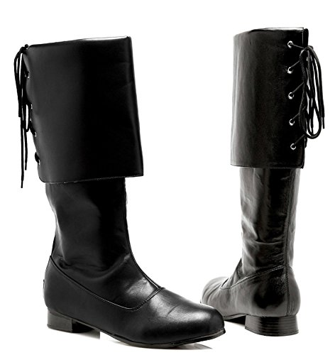 Funtasma by Pleaser Men's Halloween Pirate-100,Black,L for $<!--$36.53-->