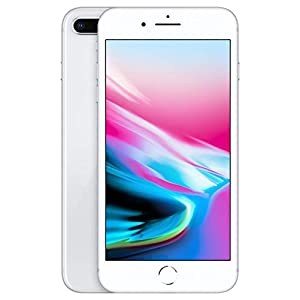 Apple iPhone 8 Plus (64 GB) - Plata